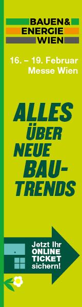 Reedmeese Wien Bauen & Energie - 19.01.2017