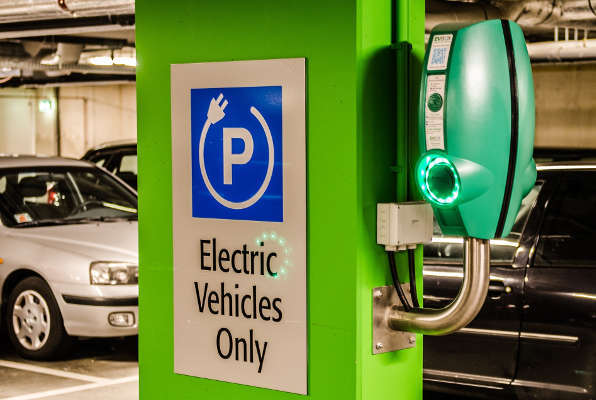 EU stellt klar: Keine Elektroauto-Quote geplant