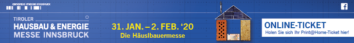 Tiroler Hausbaumesse Superbanner 12-2019