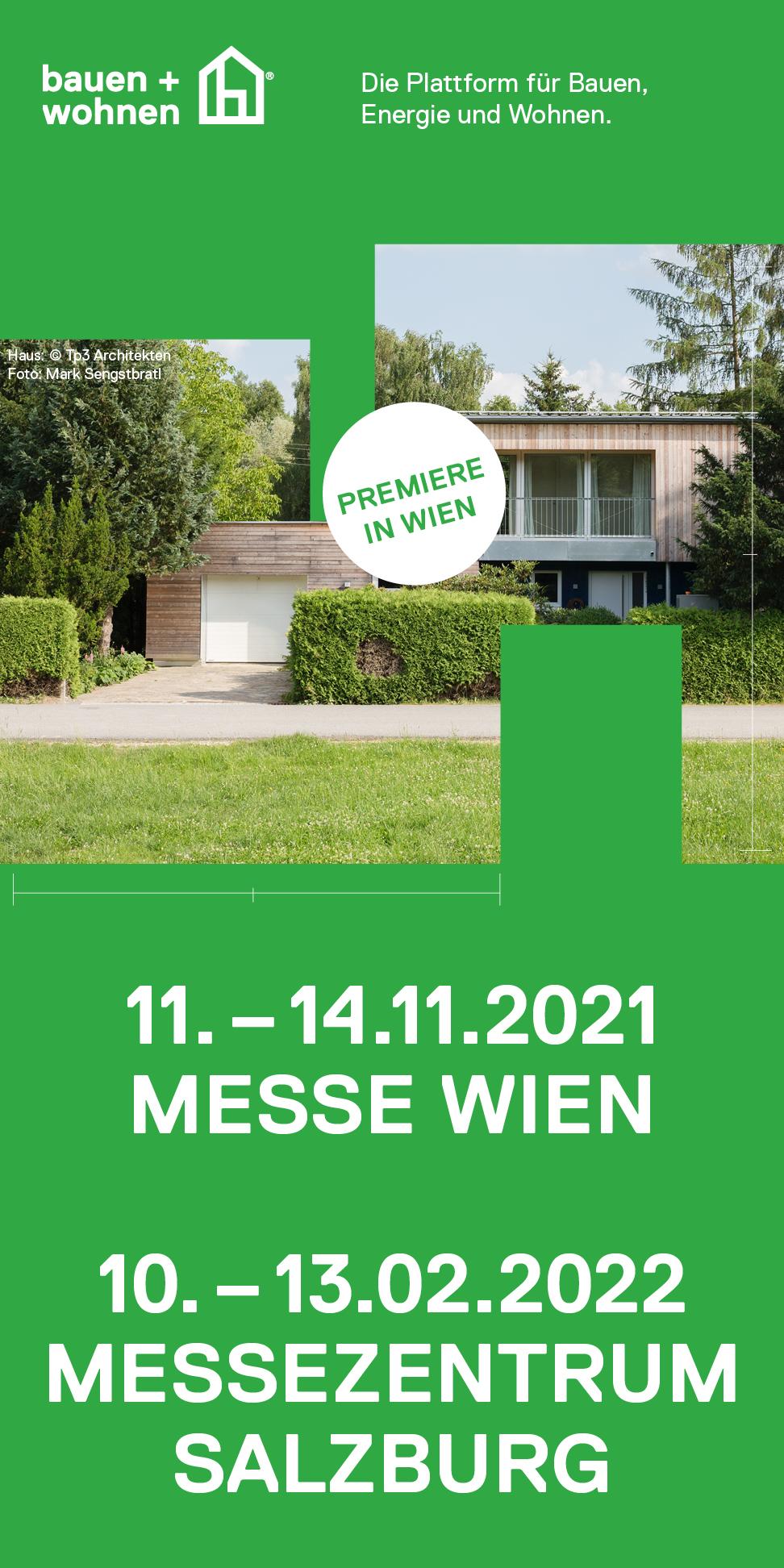Bauen und Energie Wien