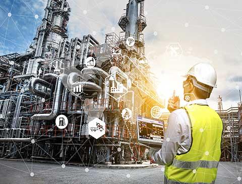 12. Symposium Energieeffizienz – Lösungen in Industrie und Gewerbe