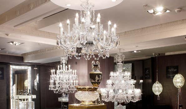 Kerzenlampen Für Kronleuchter ~ Kronleuchter collection on ebay