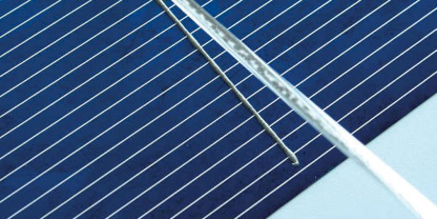 solarzellen kleben statt l ten. Black Bedroom Furniture Sets. Home Design Ideas